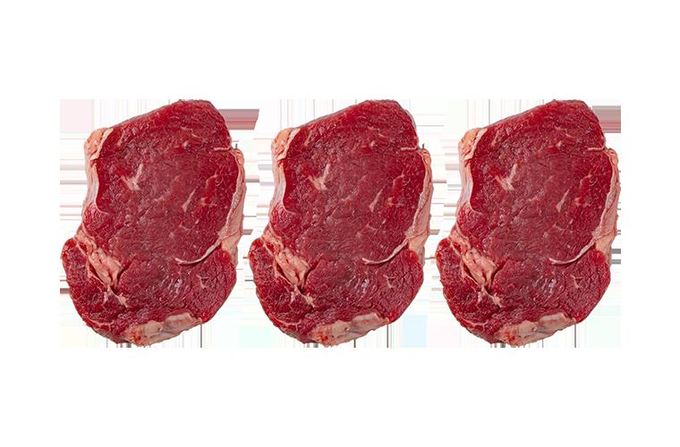 Natuurvlees rib eye