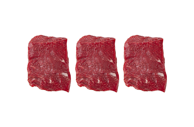 Natuurvlees Sukade steak