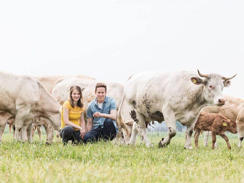 Natuurvlees boerderij witteveen
