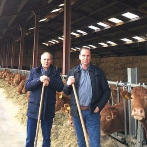 Natuurvleesboerderij MTS Franssen-Vaessen