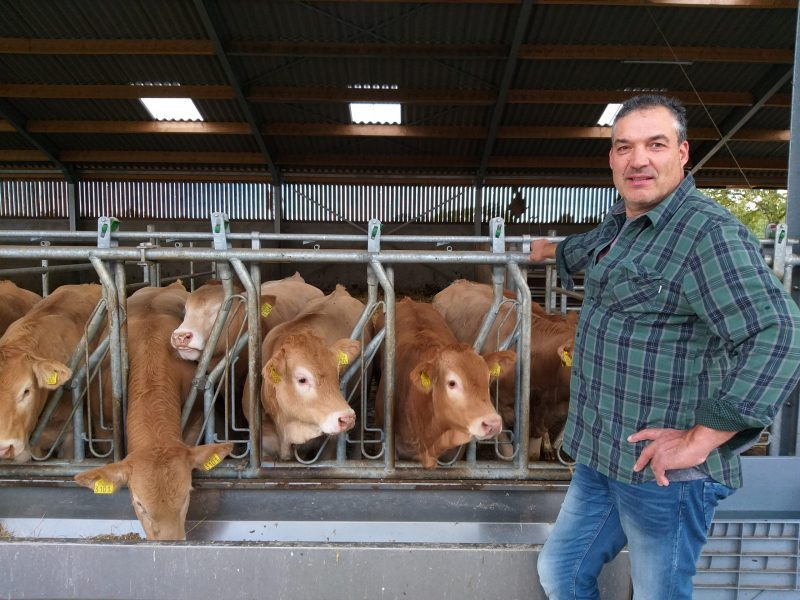 Mildert Natuurvlees Natuurvlees boerderij
