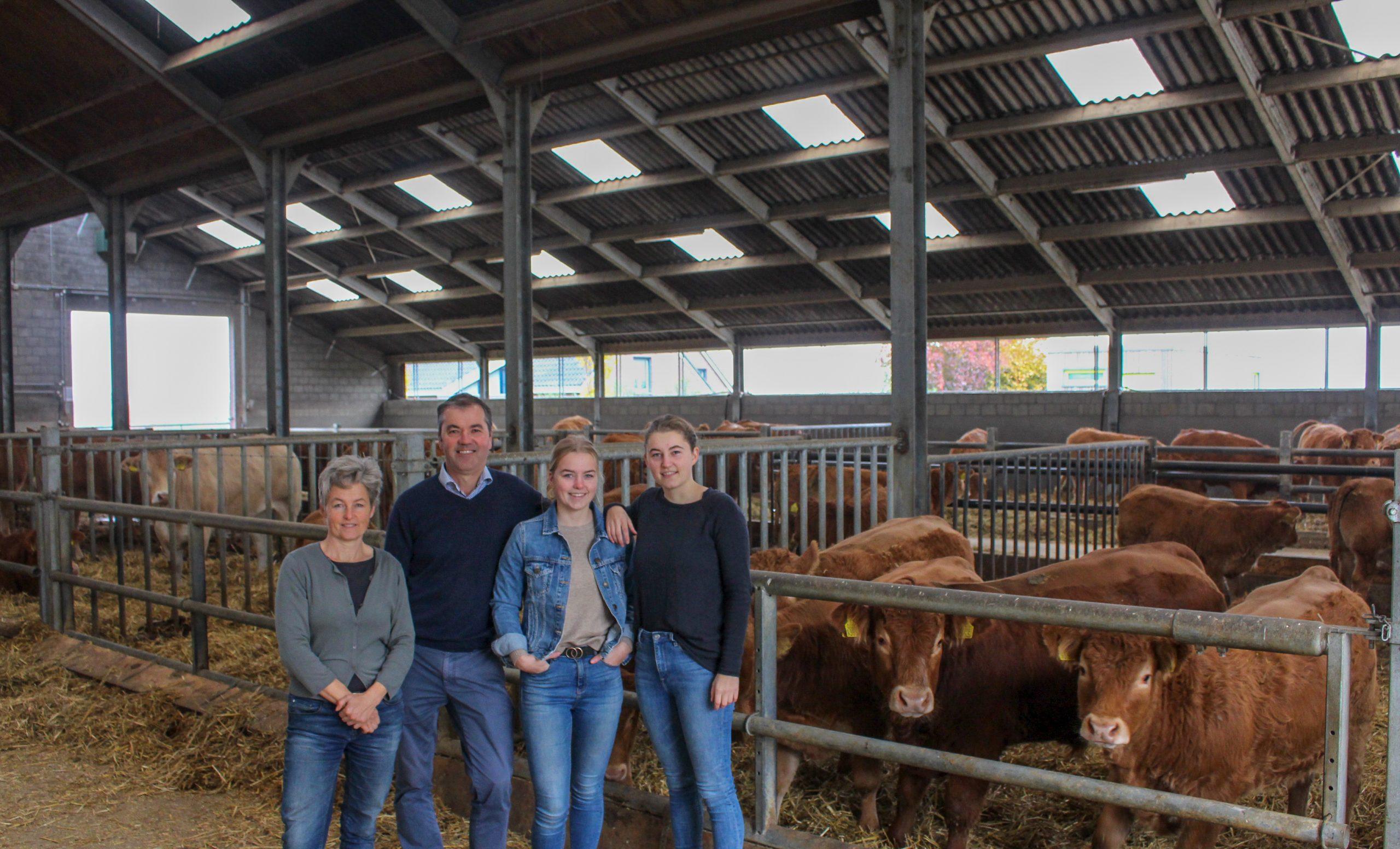 W.M.Janssen Natuurvlees boerderij