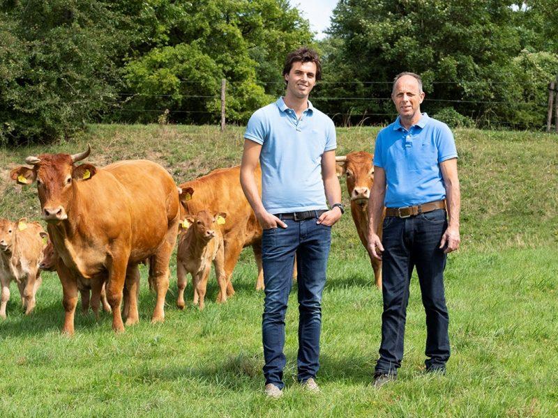 MTS Rutten-Custers natuurvleesboerderij