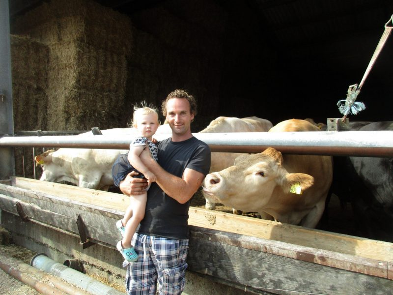 Gebroeders van As VOF Natuurvleesboerderij