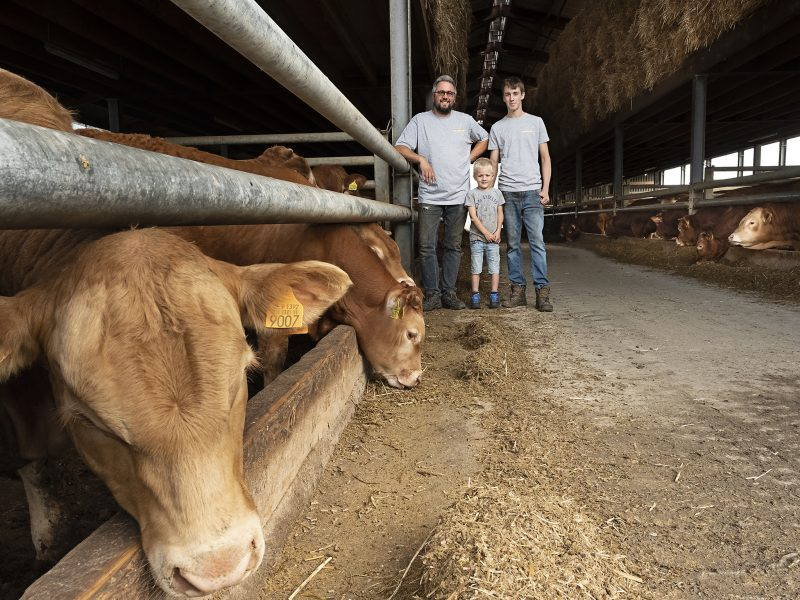 Van Can Natuurvleesboerderij