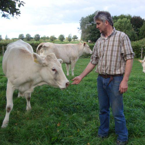 Natuurvlees boerderij van Dongen 1
