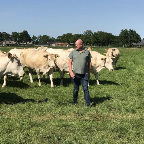 Reinders Natuurvlees-boerderij