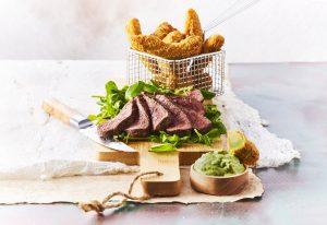 Natuurvlees biefstuk