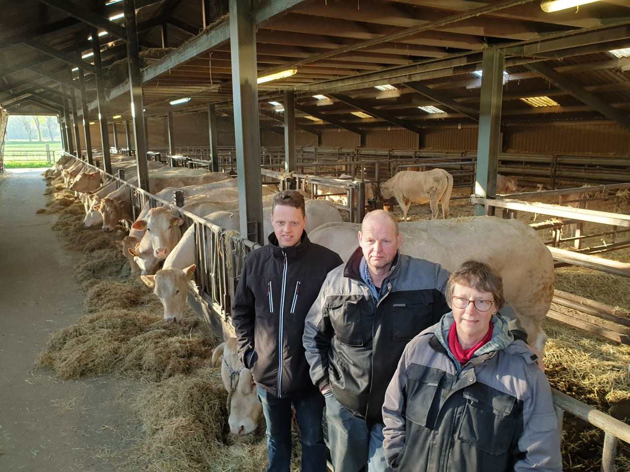 Familie Brouwers Natuurvlees